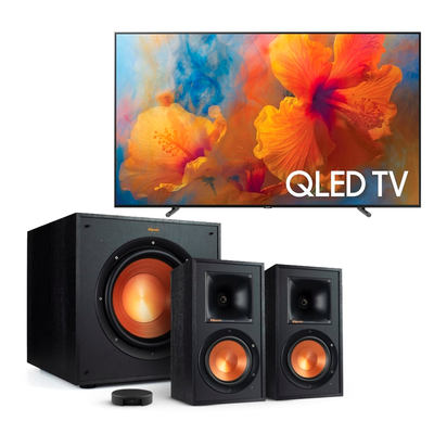 Home Theater Essentials sale