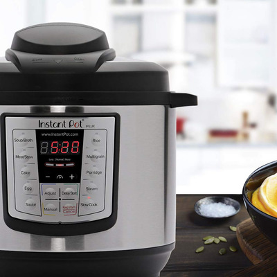Instant Pot LUX Mini 3-Quart 6-in-1 Multicooker
