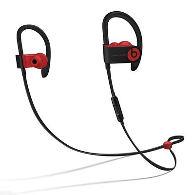 Powerbeats3 Defiant Black-Red Bluetooth in-ear headphones