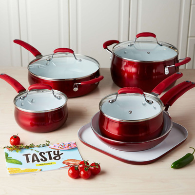 Buzzfeed's Tasty cookware is discounted by up to 50% at Walmart