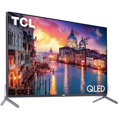 TCL 55R625 55-inch 6 Series 4K Roku TV