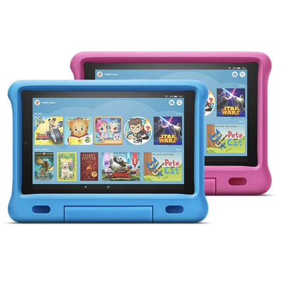 Amazon Fire HD 10 Kids Edition 1080p 32GB tablet