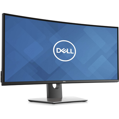 Dell UltraSharp U3419W 34-inch curved USB-C monitor