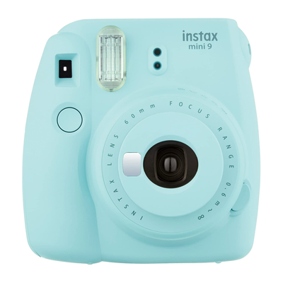Save your favorite moments with a Fujifilm Instax Mini 9 on sale for $45