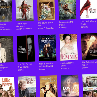 $5 Digital HD films via iTunes