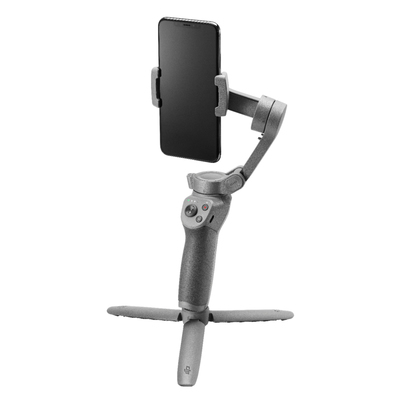 DJI Osmo Mobile 3 smartphone stabilizer handheld gimbal