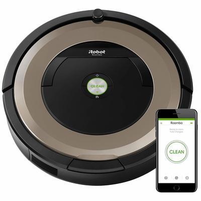 iRobot Roomba 891 self-charging robot vacuum cleaner