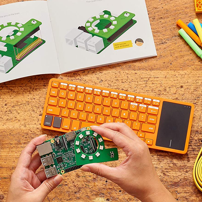 Turn your kid into a tech wiz with Kano's 2018 Computer Kit at a new low price