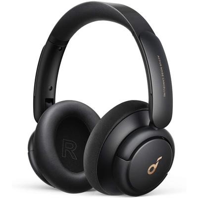 Anker Soundcore Life Q30 hybrid active noise-cancelling Bluetooth headphones
