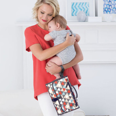 Stock up on baby gear with up to 50% off and free shipping at Skip Hop
