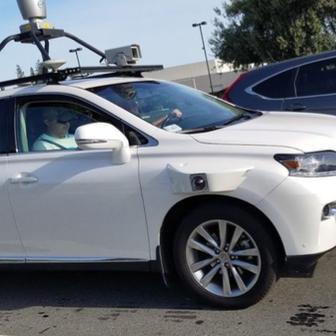 Testing self-driving vehicles