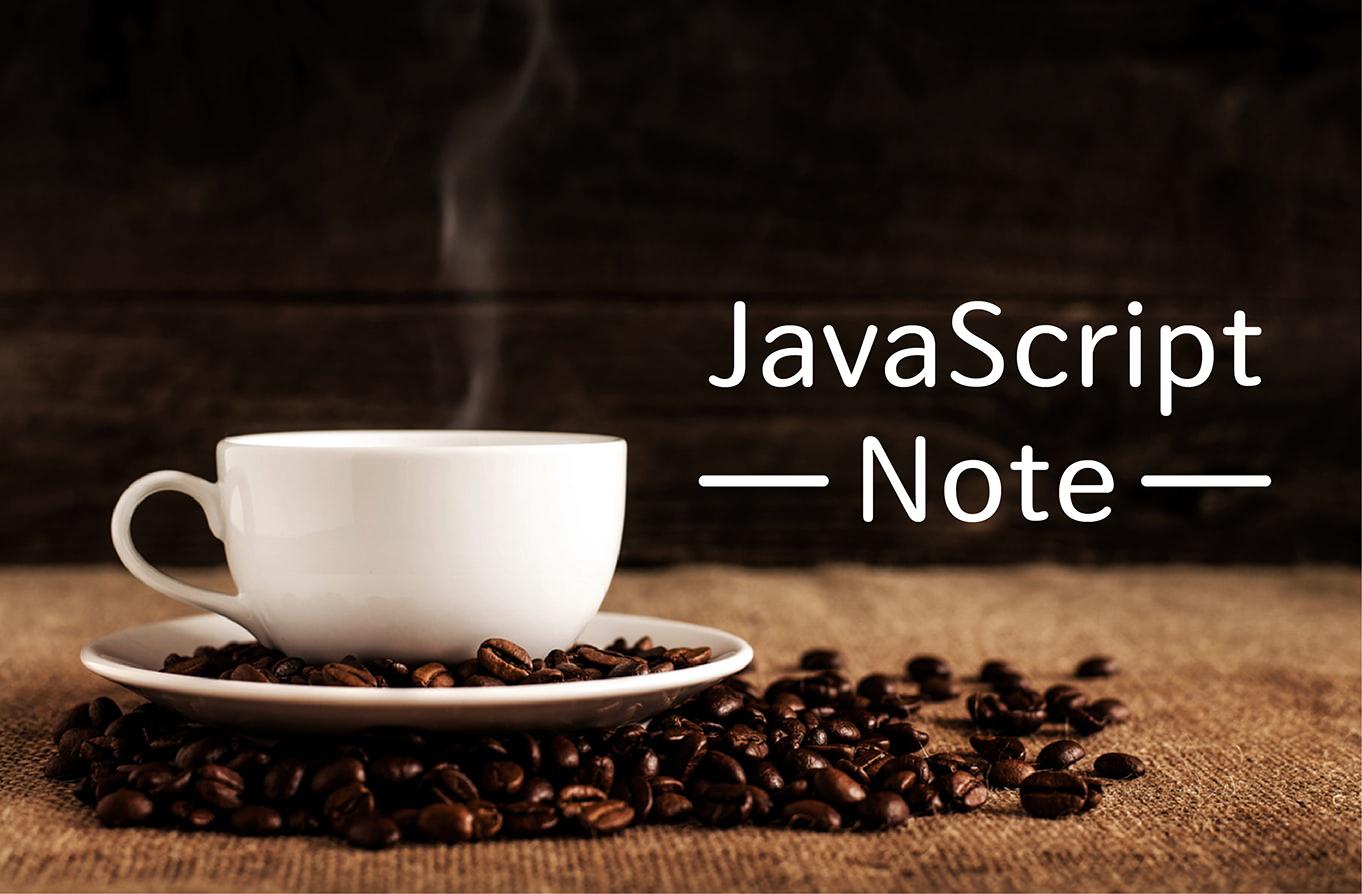 JavaScript Note