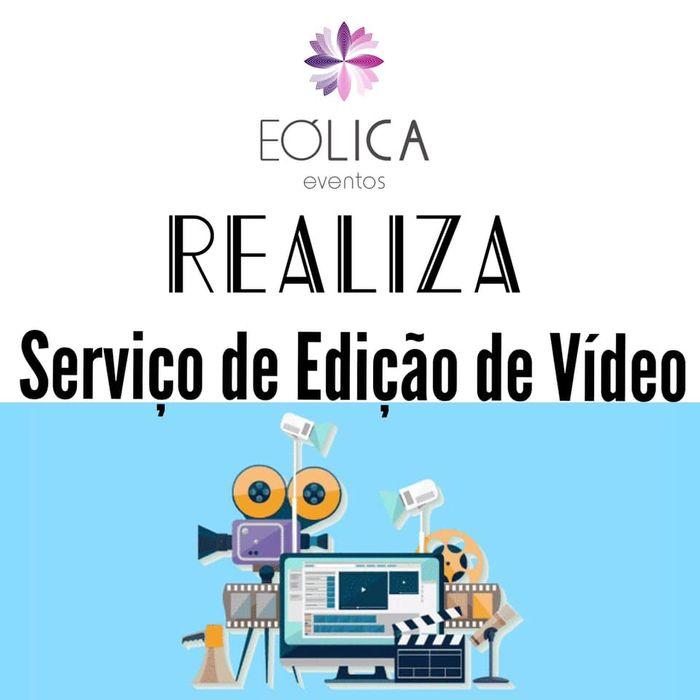 Contrate nossa empresa para editar os seus vídeos