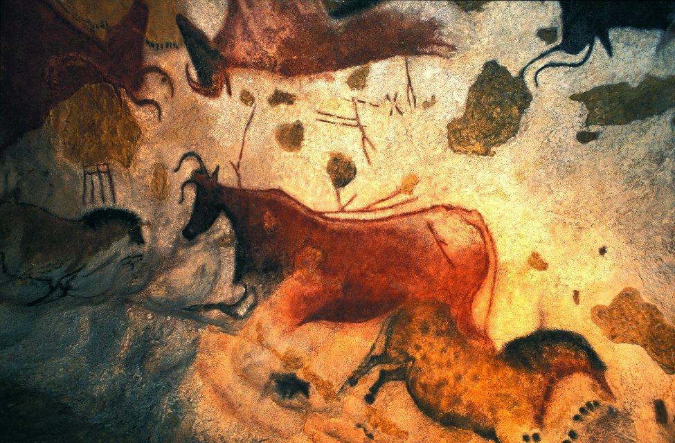 Пещеры Ласко