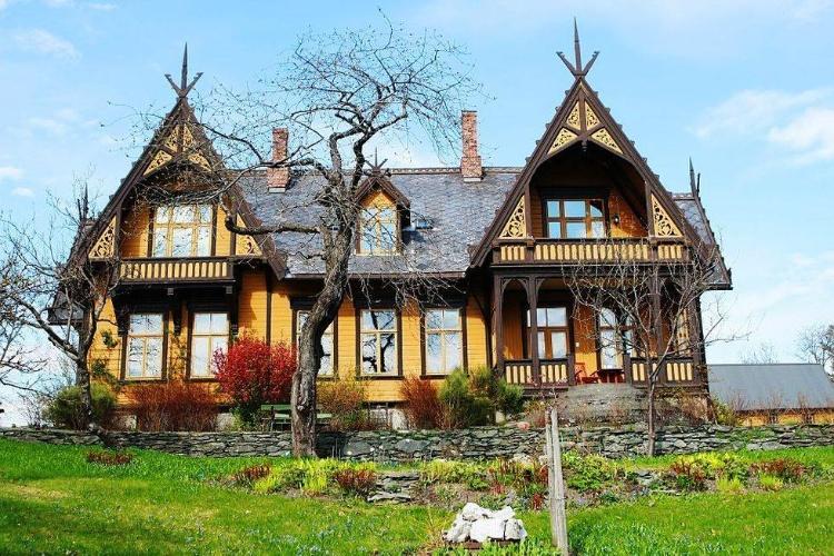 Villa Rognli