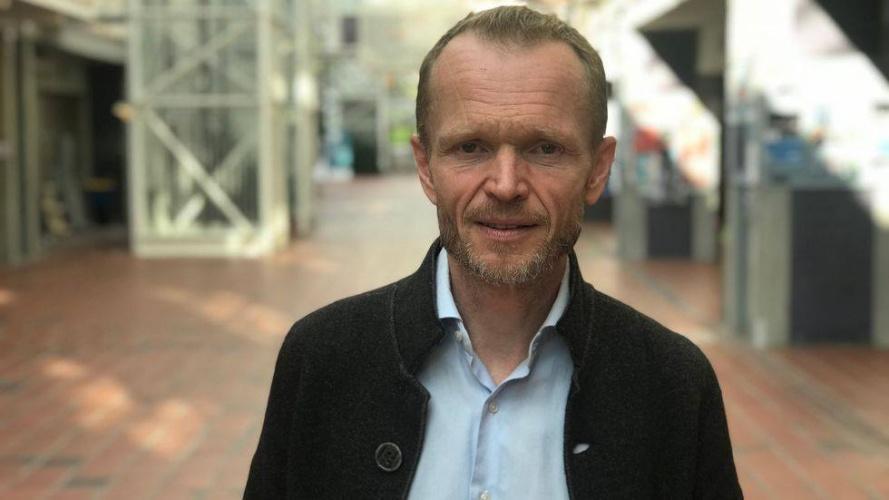 Kristian Steinnes