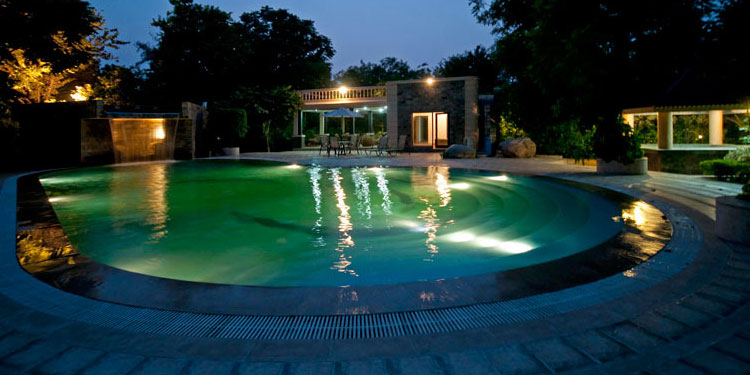 Elegantly rustic, visually dazzling, grand yet intimate – Resort at Manesar (Gurgaon) is an exclusionary boutique property