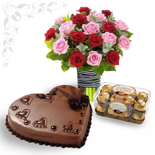 Make your loved one feel special