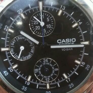 đồng hồ casio kiện nhật