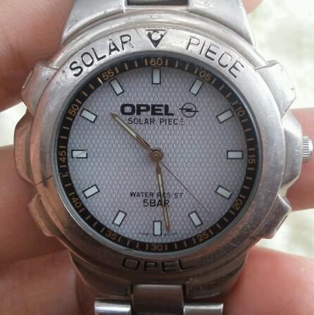đồng hồ năng lượng kiện nhật