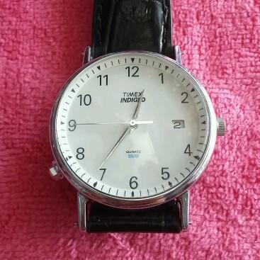 đồng hồ timex kiện nhật