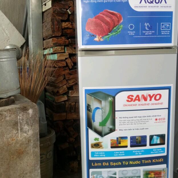 điện lạnh Nhật Minh
