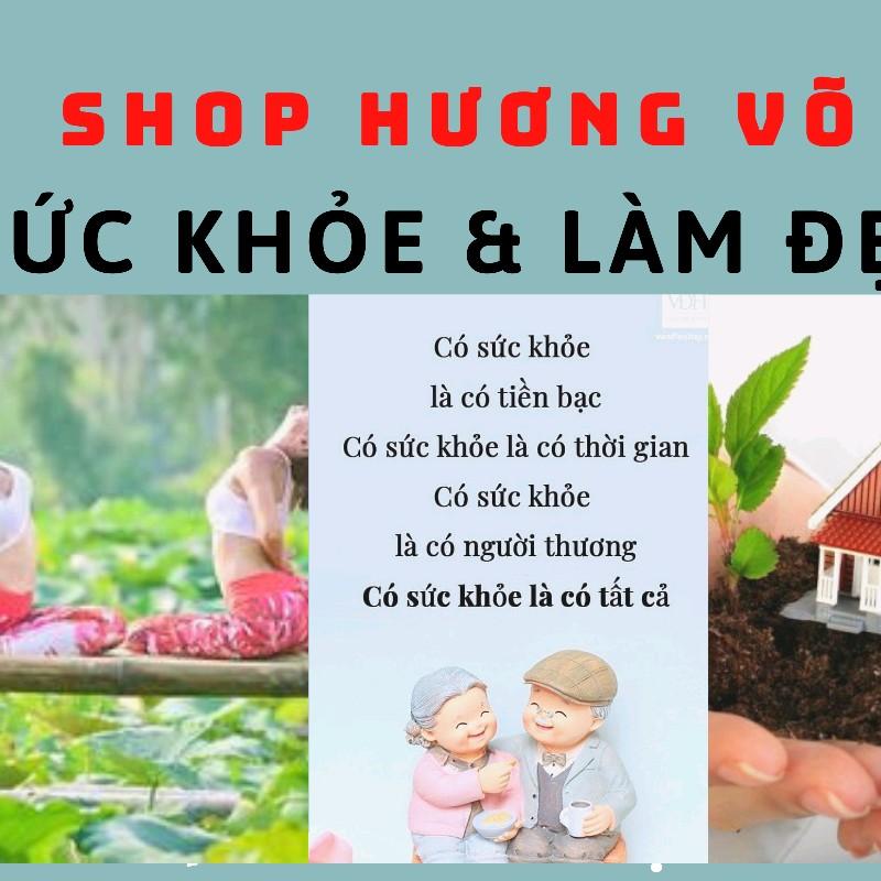 shop Võ Hương
