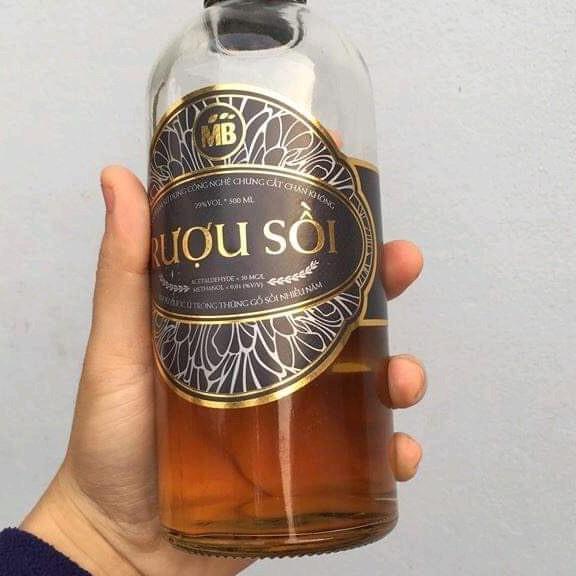Ghế tam giác chân gỗ