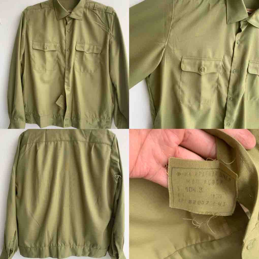 shop áo bay xưa