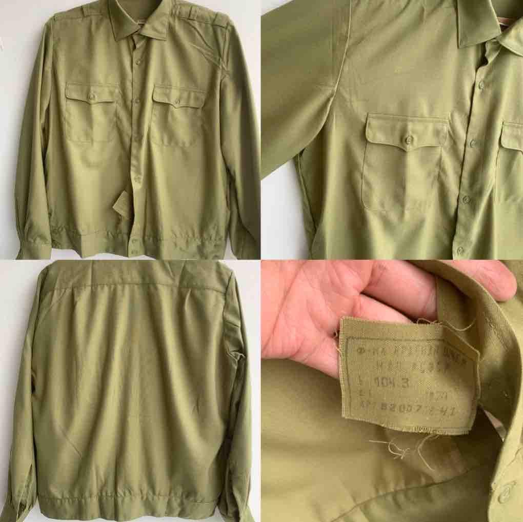 áo bay cốm