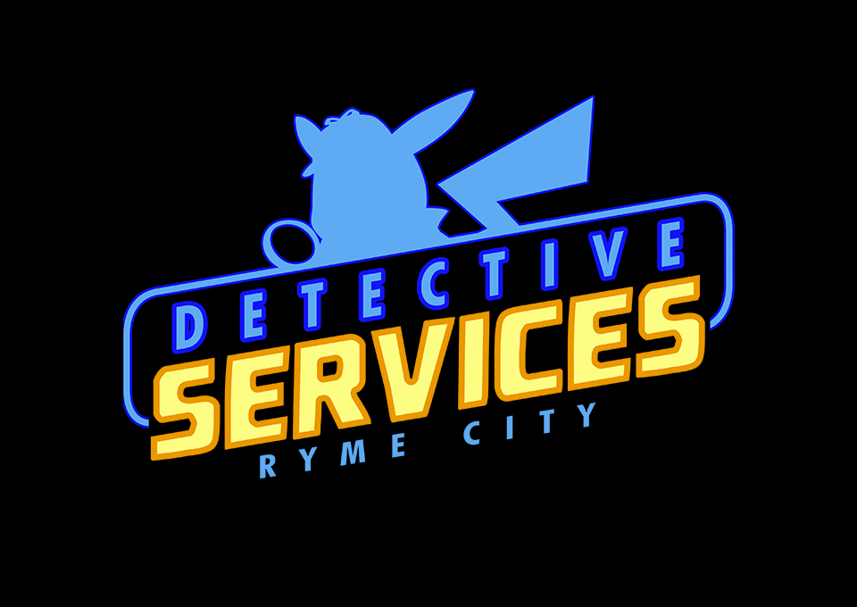 Rhyme City Detective Services