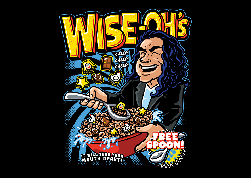 Wise-Oh's