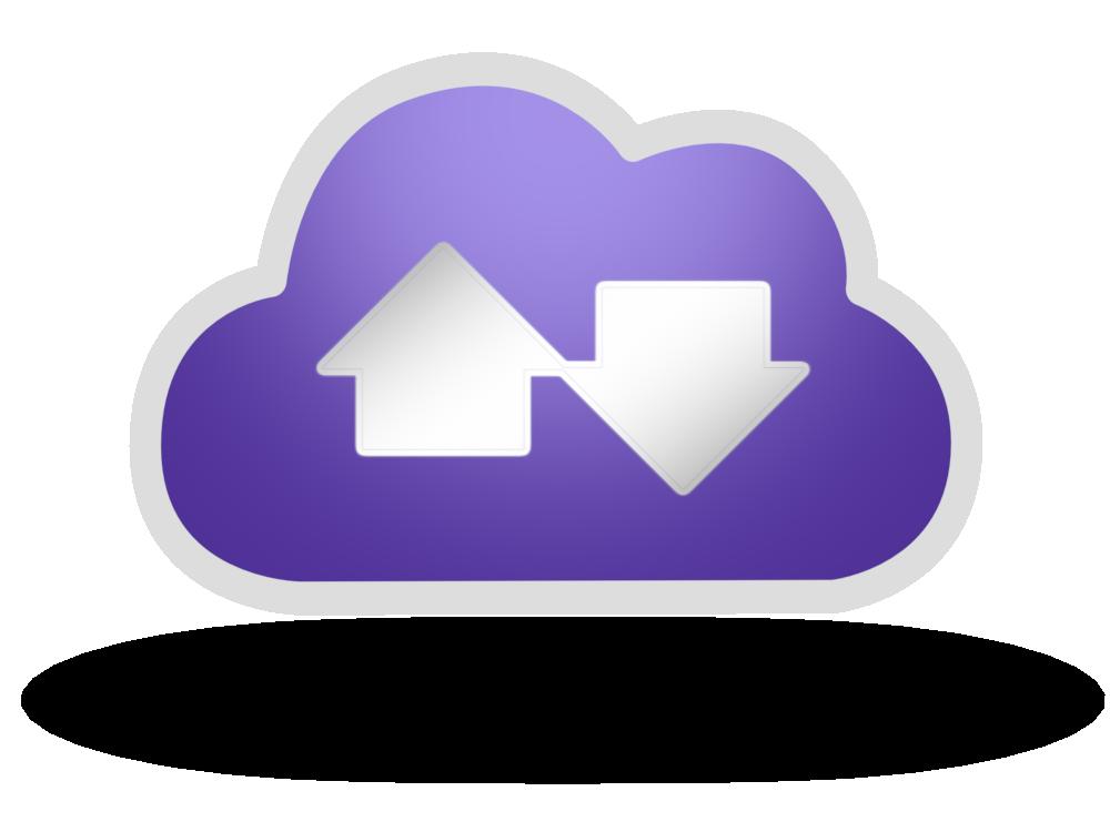 Platform Purple