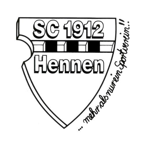 SC 1912 Hennen -  Die Zebras