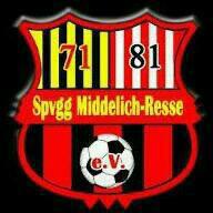 SpVgg Middelich-Resse 71/81