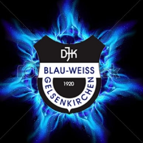 Blau Weiss Gelsenkirchen