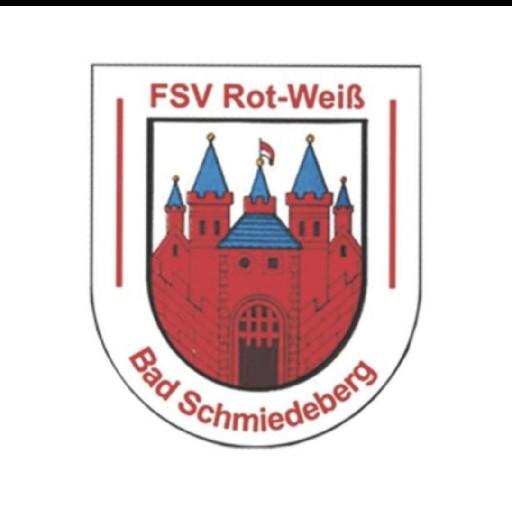 FSV Rot-Weiß Bad Schmiedeberg