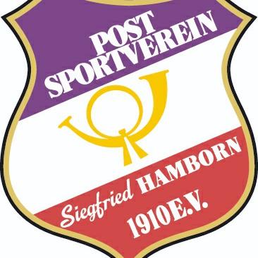 Post Siegfried Hamborn