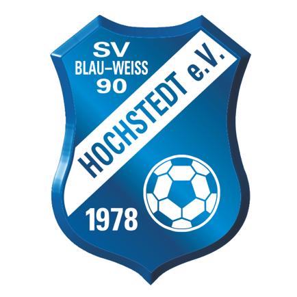 SV Blau Weiß 90 Hochstedt e.V.