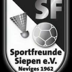 Sportfreunde Siepen 1962
