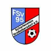 FV Venusberg Erzg 1. Herren