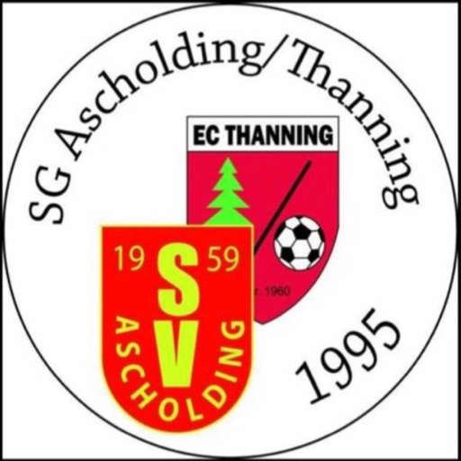 SV Ascholding/Thanning