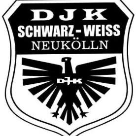 DJK Schwarz Weiß Neukölln
