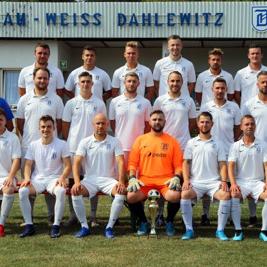 Blau Weiß Dahlewitz