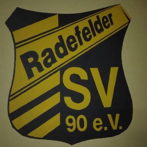 Radefelder SV 90 eV
