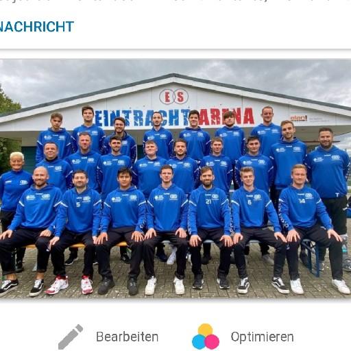SV Eintracht Segeberg