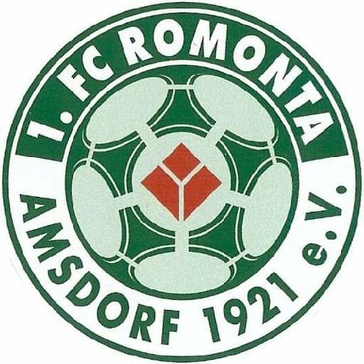 1. FC Romonta Amsdorf