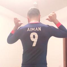 alaa Alden Aiman