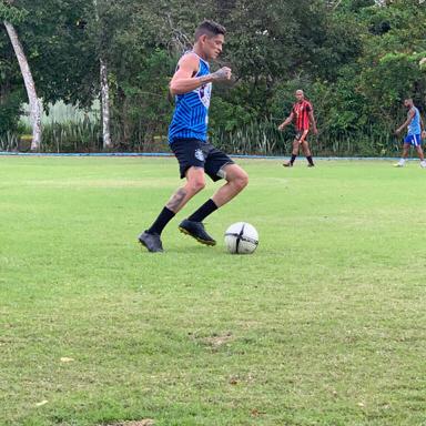 Pablo Oliveira de Souza  Fußballspieler