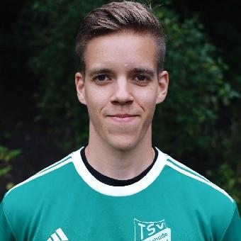 Tobias Fuchsluger